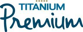 Chausson Titanium Premium Logo