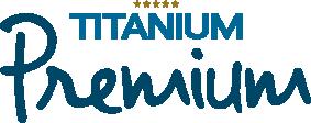 TITANIUM PREMIUM Logo