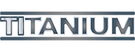 Chausson Titanium Logo